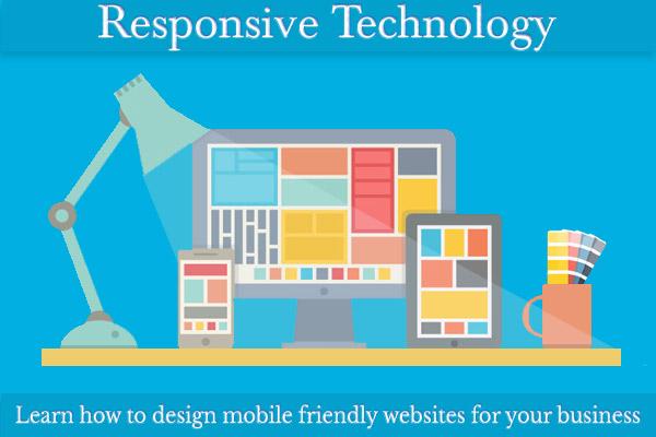 , responsive web layout, responsive business website