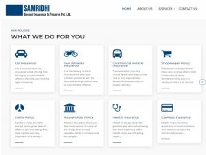 Samridhi General Insurance